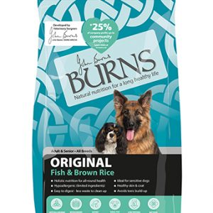 Burns Original Fish 2kg