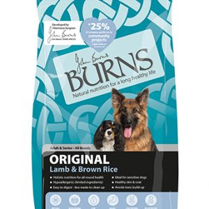 Burns Original Lamb 2kg