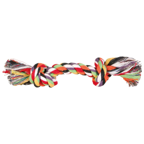 TRIXIE 2 Knot Colour Rope