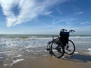 Wheelchair Video Image