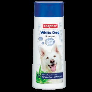 BEAPHAR White dog Shampoo