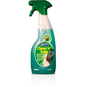 Clean N Safe Disinfectant