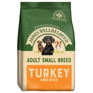 Turkey Small Breed Adult