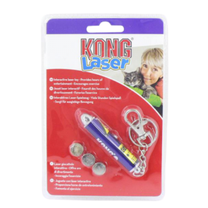 Kong cat laser toy