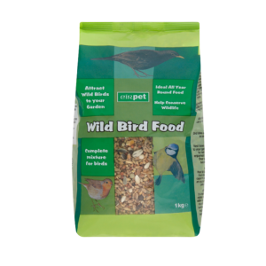 Eirpet bird food