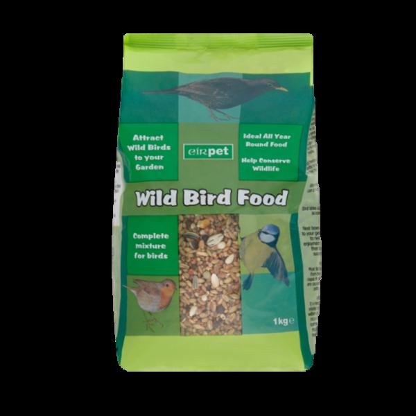 Eirpet bird food