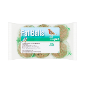 eir pet fat balls