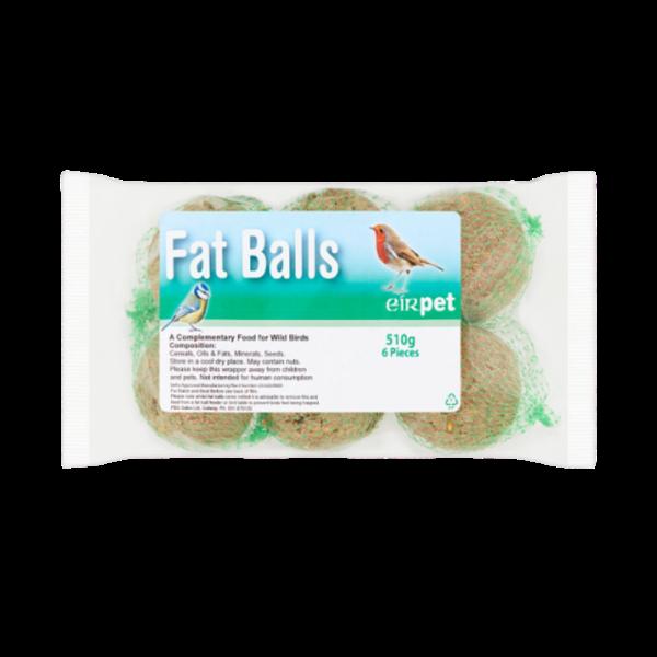 eir pet fat balls