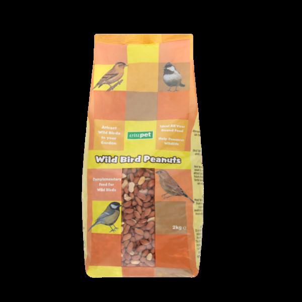 Eirpet bird peanuts
