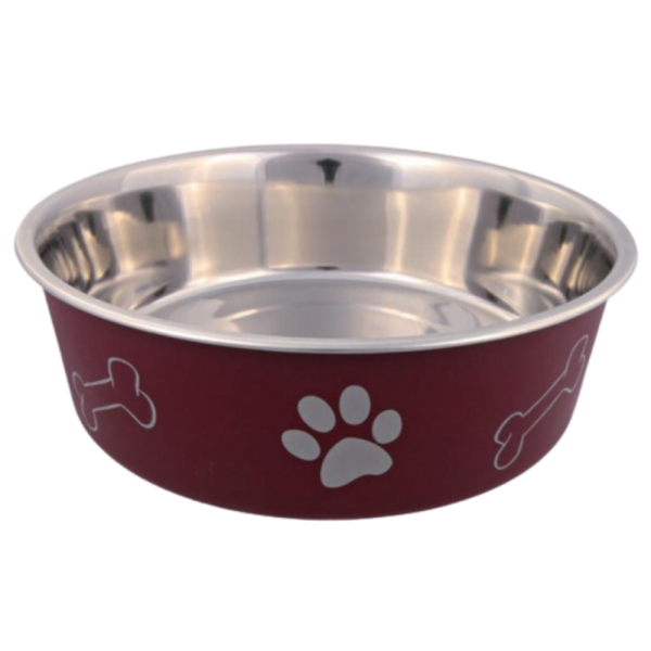 Trixie Stainless Steal Bowl