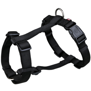 Trixie Premium H-Harness Black