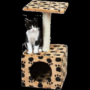 Trixie Zamora Cat Scratching Post