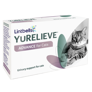 Yurelieve Advance Cat