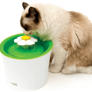 Catit large water fountain for cats