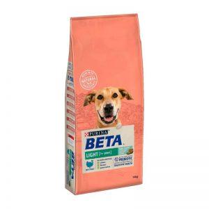 Purina Beta Light Dog Turkey