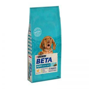 Purina Beta Puppy dog Chicken