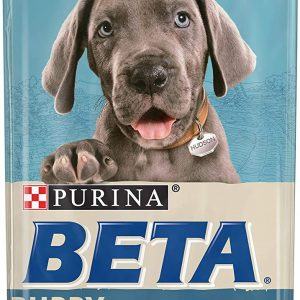 Purina Beta Puppy dog Turkey 14kg