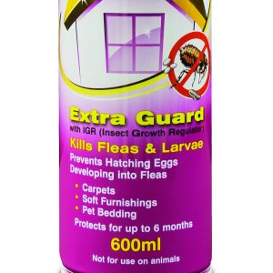 Johnsons 4flea home spray