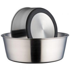 Stainless Steel Non Slip Heavy Bowl