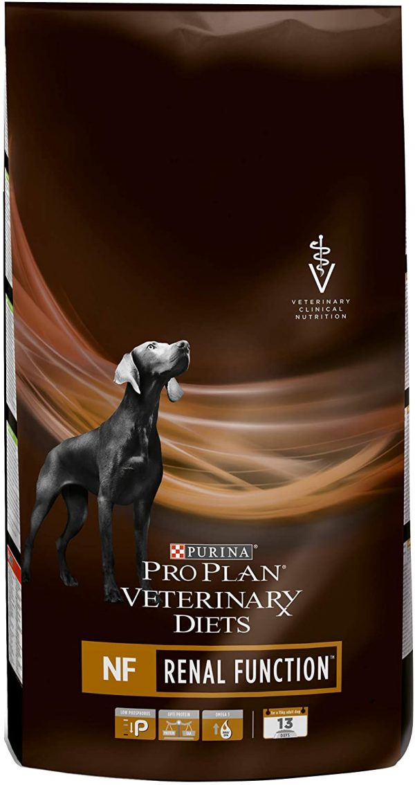PRO PLAN VETERINARY DIETS Canine
