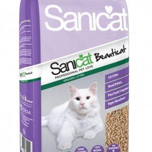 Sanicat Cat litter