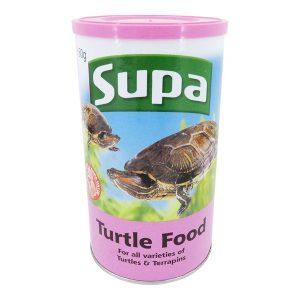 Supa hig res turtle food 60g