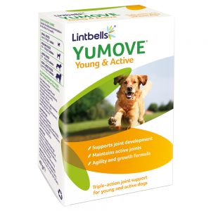yumove young and active