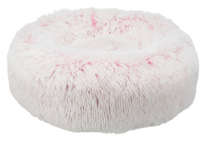 trixie Harvey bed pink
