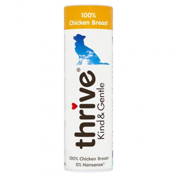 Thrive 100% Chicken Breast Dog Treats