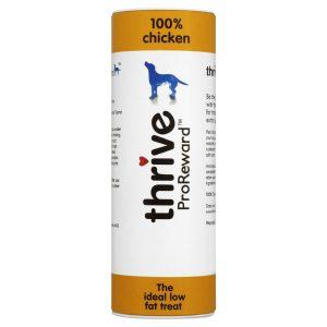 Thrive 100% Chicken Dog Treats