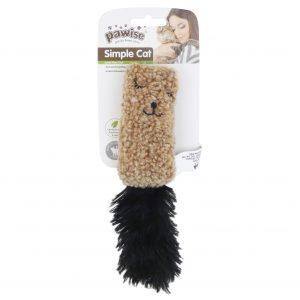 Pawise cat lama Toy