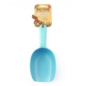 Beco food scoop Blue
