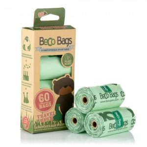 BECO Pop Bags Compostable