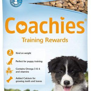 COACHIES Training dog Treats, 75g Puppy - Chicken