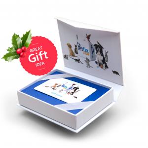 petfix gift card
