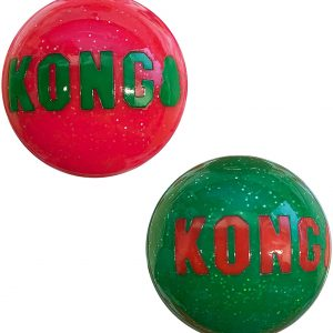 Holiday Signature Balls