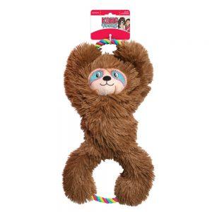KONG BrownTuggz Sloth