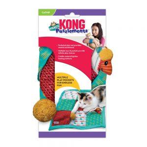 Kong Cat Puzzlements Pockets 2