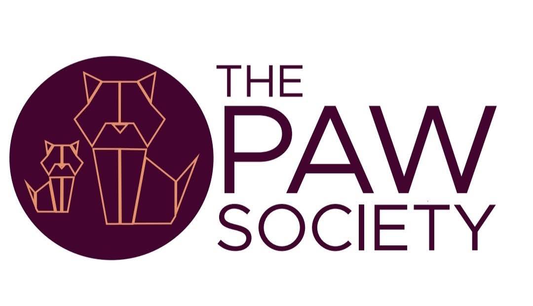 paw society logo