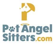 Pet Angel Sitters Logo