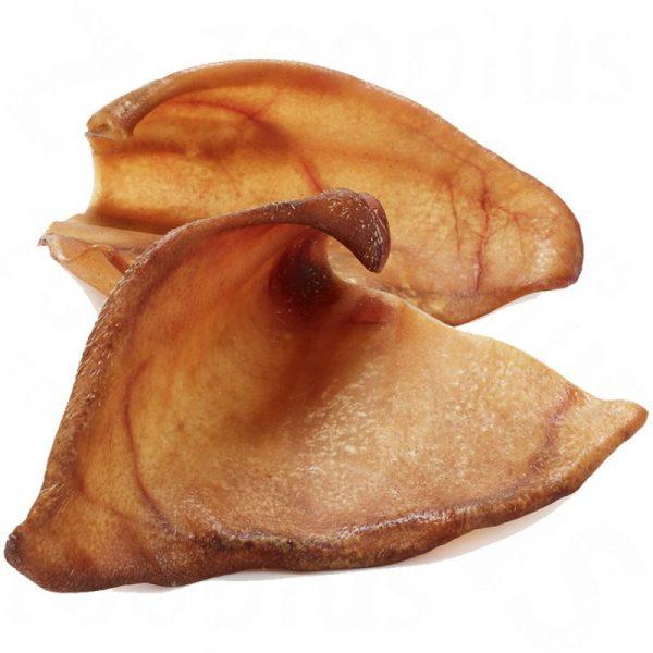Dried Pigs' Ears