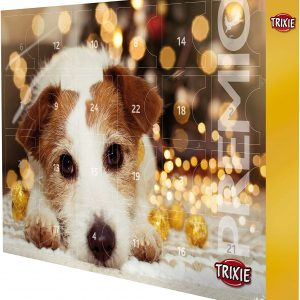 Premio Advent Calendar Dogs