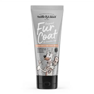 Sniffe & Likkit Fur Coat Fragrant for dogs 250ml