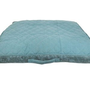 Resploot Blue Lagoon Dog Mattress Bed