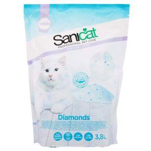 Sanicat Diamonds