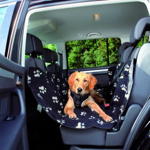 Trixie car full seat cover