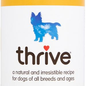 Thrive Dog Wet Chicken