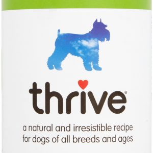 Thrive Dog Wet Lamb