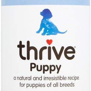 Thrive Puppy Wet Chicken