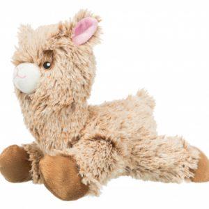 Trixie Plush Alpaca for dog